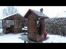 Коптильня для холодного и горячего копчения   краткий обзор