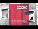 CODEX017 Stiv Hey, Matteo Magni - Freedom