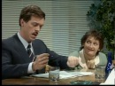 Шоу Фрая и Лори 1995 год.