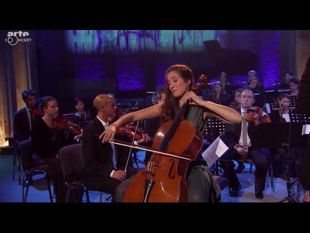 Popper Hungarian Rhapsody - Camille Thomas Stars von Morgen - Rolando Villazón ARTE TV