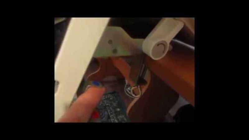 Машинное вязание с нуля Практические советы начинающим вязать на двухфонтурной машине Сильвер Рид
