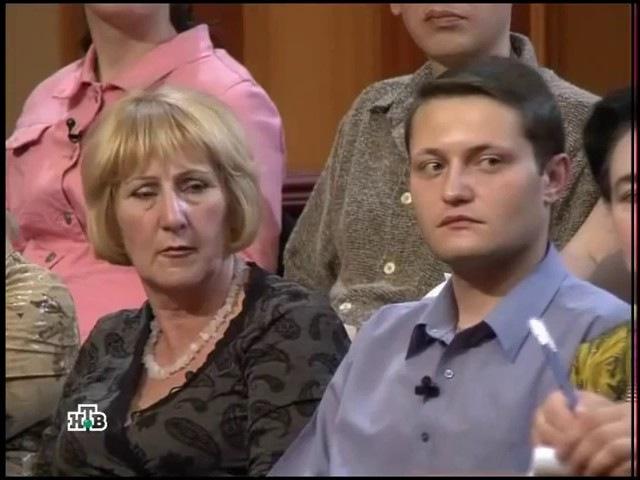 Суд присяжных. Взрыв на энергоподсанции (НТВ, 12.08.2008)