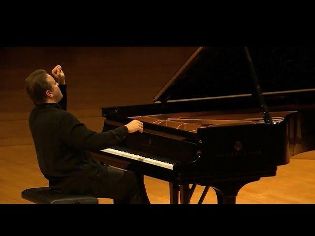 Alexei Volodin. Scriabin: Fantasia in B Minor, Op. 28
