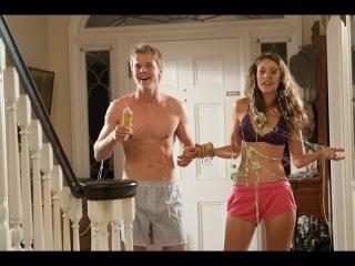 Сумасшедший вид любви / Crazy Kind of Love (2013) Американская комедийная мелодрама