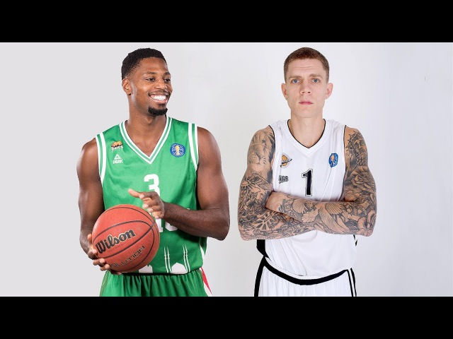 Magic Moment: Back-to-back UNICS and Avtodor Alley-Oops