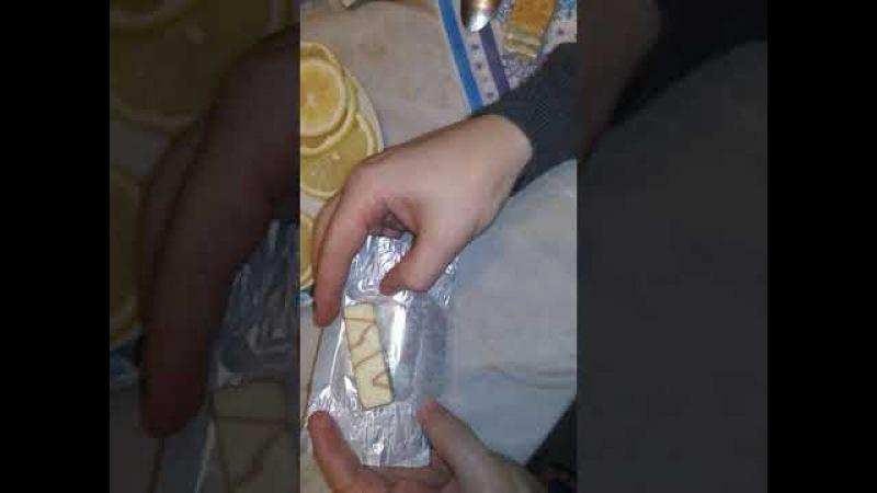Сладкая жизнь конфета Tопленое молоко The sweet life candy baked milk