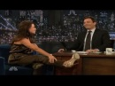 Evangeline Lilly answers all Lost Questions with Jimmy Fallon