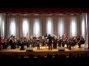 А. Цыганков Концерт-симфония для балалайки и оркестра в 4-х частях