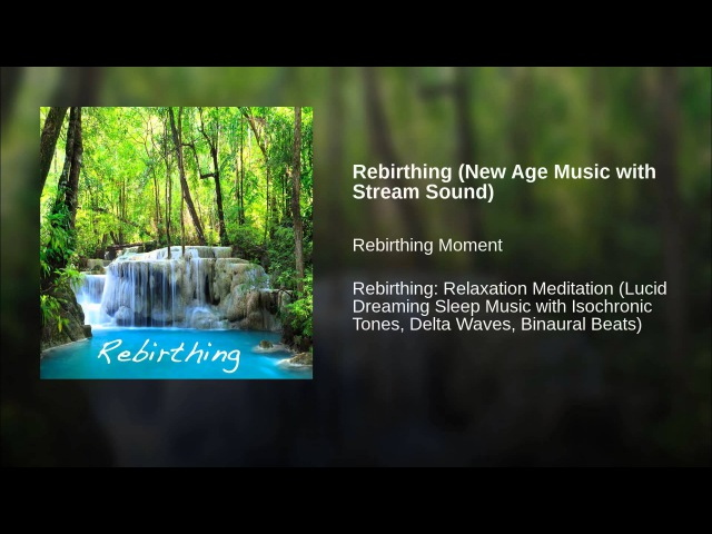 Rebirthing New Age Music with Stream Sound