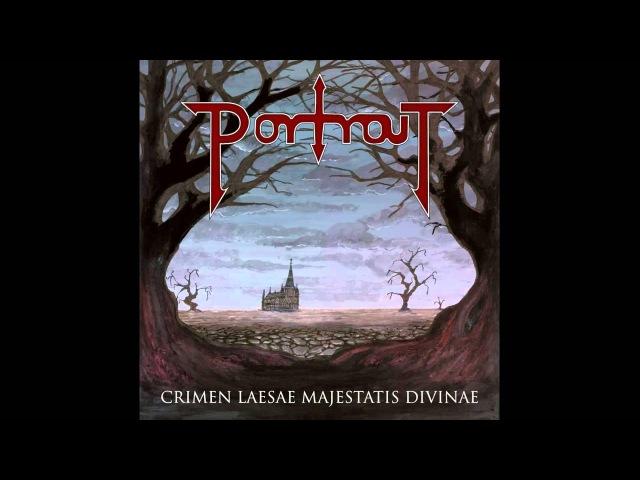 Portrait - Crimen Laesae Majestatis Divinae (Full Album) - 2011