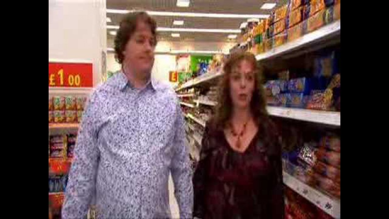 That Mitchell And Webb Look - Biscuit Man