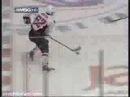Ovechkin's 100th goal