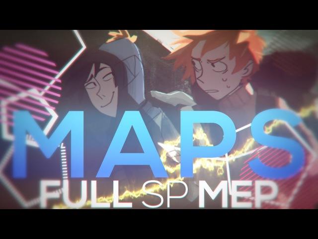 [SPT] MAPS | FULL SOUTH PARK MEP