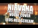 NIRVANA - SMELLS LIKE TEEN SPIRIT BY LEOS HELLSCREAM