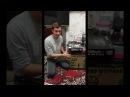 Распаковка компьютера Dominator Ultra из Регард com