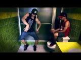 FLOSSTRADAMUS - LUUK OUT GURL (feat. Kid Sister)
