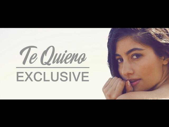 Edward Maya Luis Fonsi ft. Amira - Te Quiero Habibi (Official Music Video Edit)