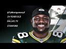 09/17/17 - Greenbay Packers vs Atlanta Falcons
