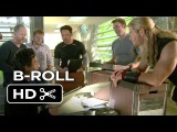 Avengers Age of Ultron B-ROLL (2015) - New Avengers Movie HD