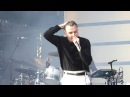 Hurts - Rolling Stone - Lastochka Fest - Moscow - 09.07.16