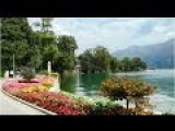 Parco CivicoCiani - Lugano Switzerland, Easter 2014