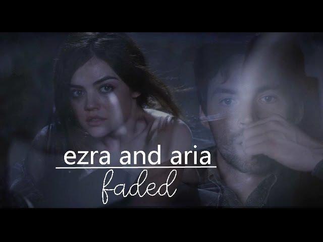 Aria ezra | faded