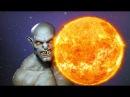 ОНИ прячутся от нас за Солнцем Поразительные сведения об НЛО и пришельцах