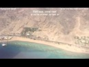 Fly over Israel from Haifa to Eilat just 7 minits