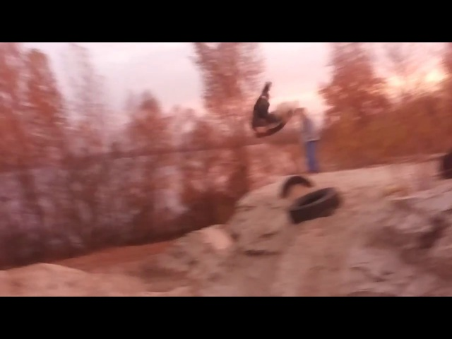 Side flip slowdown side flip Арабское затяг в арабское
