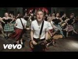 Jebediah - Fall Down (Video)