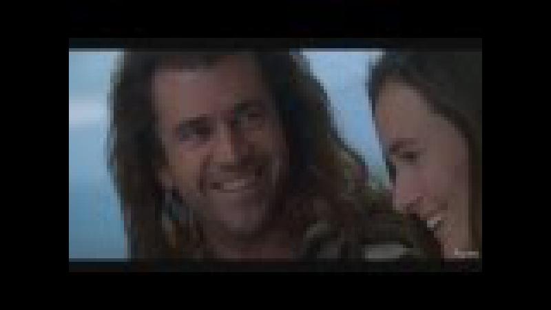 Braveheart (William and Murron) - Wallace Courts Murron