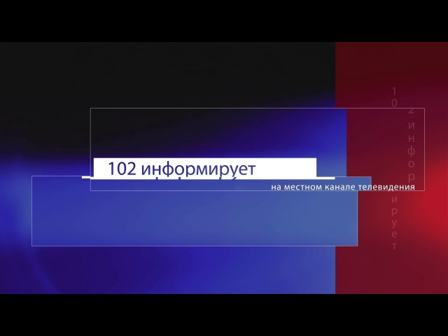 102 информирует Перерегистрация оружия
