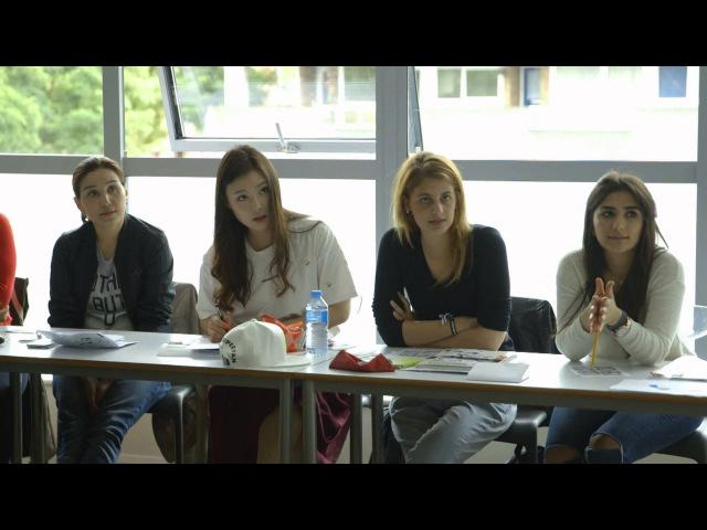 Oxford International Education Group | English Greenwich 2015