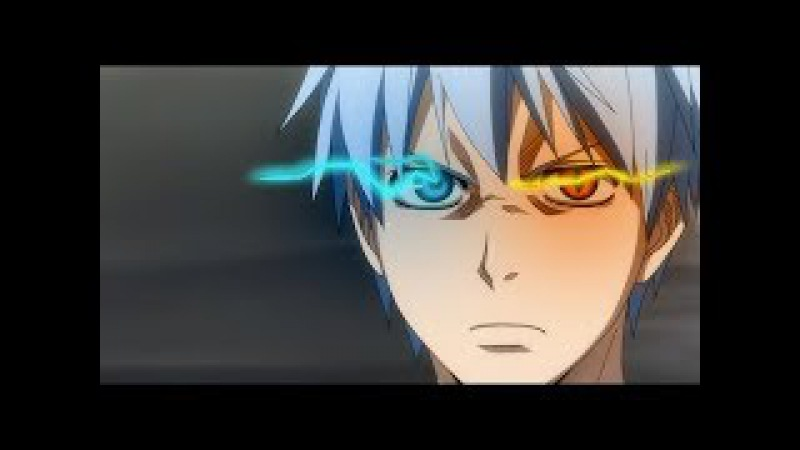 Kuroko No Basket: Last Game「AMV」- All Goes To Hell