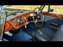 Alvis TE21 Drophead Coupe '1964