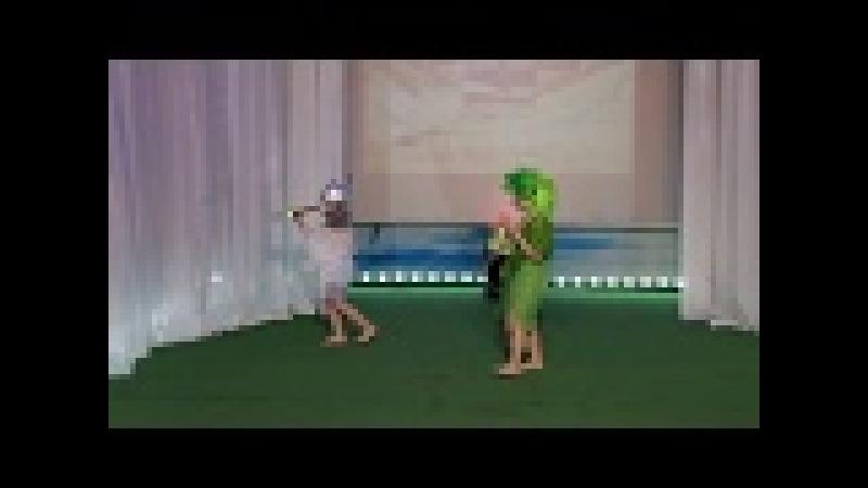 Одиссей и Медуза Горгона
