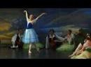 Городские события Классический русский балет Москвы Жизель