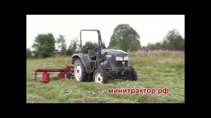 Косилка роторная Н-17 УРАЛЕЦ
