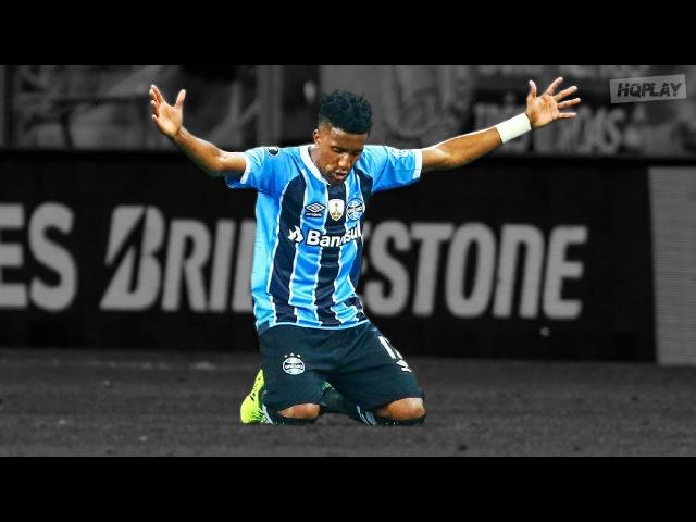 Motivacional ● Grêmio ● Libertadores 2017 ● HD