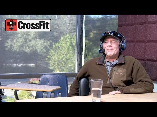 CrossFit Podcast Ep. 17.29: Mike Burgener