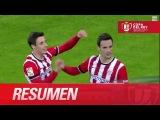 Resumen de Athletic Club (1-0) CD Alcoyano - HD Copa del Rey