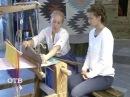 История увлечений ткацкий станок