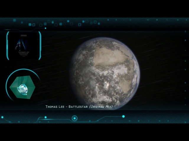 Thomas Lee - Battlestar (Original Mix) [Afterworld Recordings]