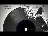 Henry Saiz Remixes - All The Way