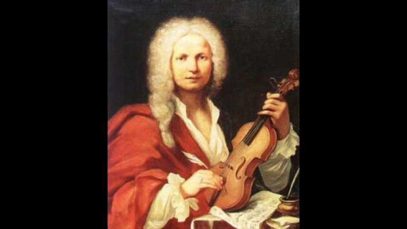Vivaldi - Opus 3 no 6 in A minor - Lestro Armonico