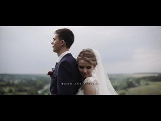 SVETLANA & MAXIM // WEDDING CLIP