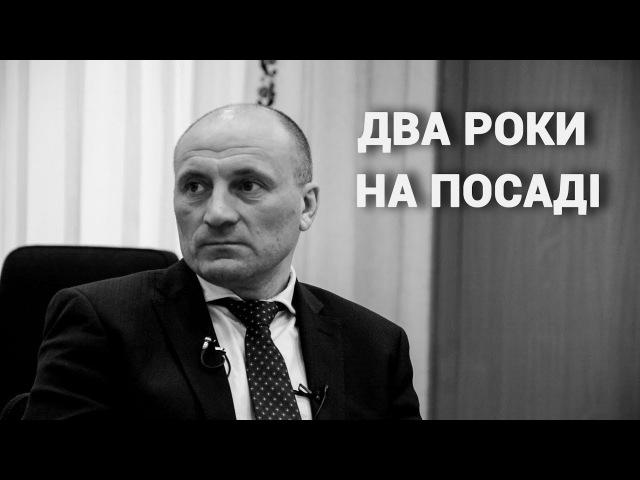 Два роки на посаді. Інтервю з міським головою Черкас Анатолієм Бондаренком