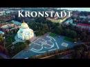 Волшебное преображение в городе Кронштадт Морской Никольский собор