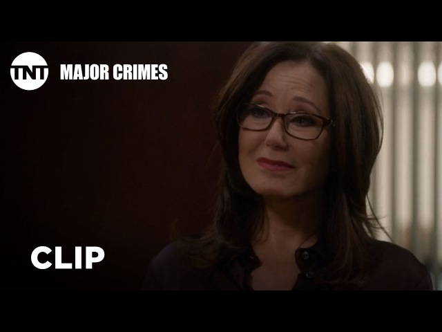 Major Crimes: The Best Years of My Life - Season 6, Ep. 9 [CLIP] | TNT
