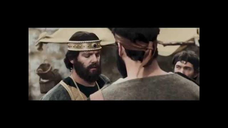 """Езекия царь Иудеи """"О Иегова На тебя я полагаюсь"""" Фильм"""